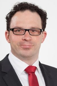 Dr. Daniel Gerhard