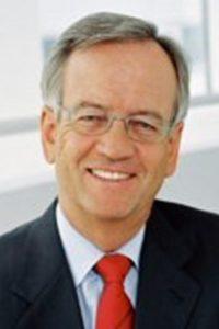 Prof. Dr. Heinrich v. Pierer