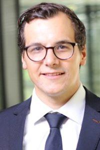 Dr. Maximilian Dietz
