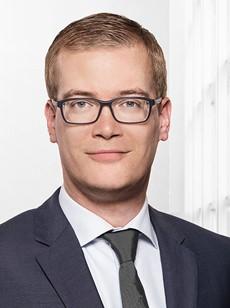 Dr. Matthias Schindler