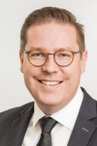 Dr. Michael Saatmann