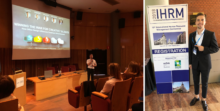 "Zum Artikel ""Presentation of our latest research results on creative workspaces at IHRM 2018 in Madrid, Spain"""