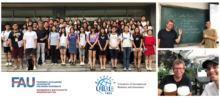 "Towards entry ""International Summer School 2018 – Lecture on ""Innovation Management"" at UIBE in Beijing"""