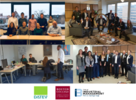 "Towards entry ""Shaping the future together: Successful project kick-off in cooperation with DATEV eG and Boston College"""