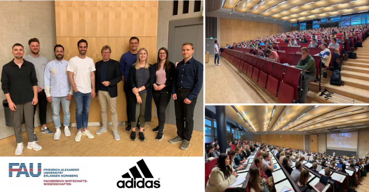 """Successful start into our """"Innovation Insights"""" series 2019"""