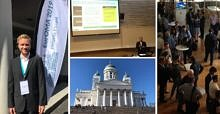 "Towards entry ""Industry 4.0 research results presented at EurOMA 2019 in Helsinki, Finland"""