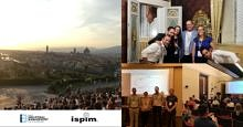 "Towards entry ""Insights on Digital Platforms and New Work presented at ISPIM conference 2019 in Florence, Italy"""
