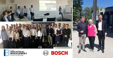 "Towards entry ""Seminar on industrial data-driven business models with Prof. Dr. Asenkerschbaumer, CFO of Bosch"""