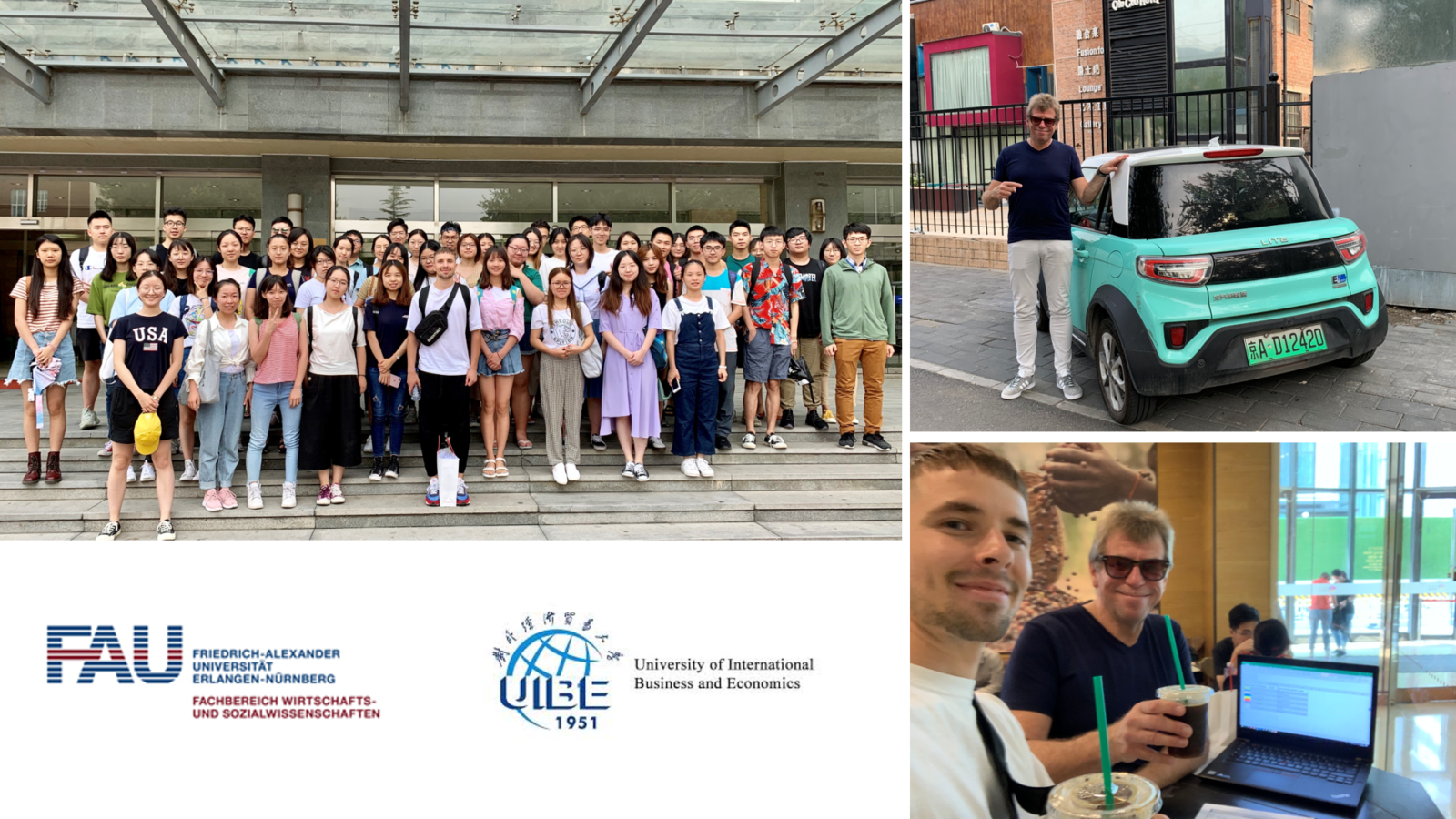 "Towards entry ""Second Week of the International Summer School 2019 at UIBE in Beijing Successfully Finished!"""