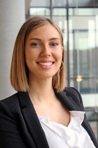 Alina Hofmann